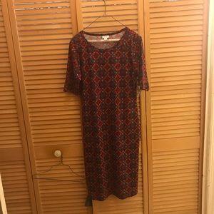 A LuLaRoe Dress